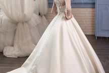 Vestidos de noiva