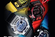 ΝΕΑ ρολόγια CASIO G-Shock!!!