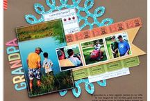 Scrapbooking / by Kimberly Carter