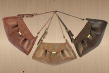 Túi đeo vai Nega / Túi đeo vai Nega của thương hiệu Lee&Tee