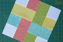 Patchwork ideas