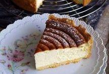 tarte au fromage alsacien