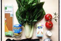 Food - sensual and vegan / Bilder aus meiner Küche