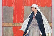 Vogue UK Vintage / Represents Britain from 1916 thru to 1959. (#vogue) (#britishvogue) (#vogueUK)