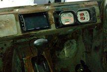 LJ 80  auto transmission
