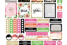 Happy Planner Ideas