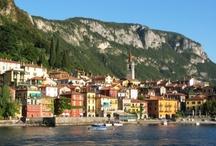 Italy Vacay / by Kristen Spor-Cooper