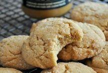 Cookies / by Julie Cunningham