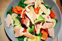 STRONG Low Carb Meals
