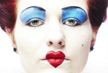inspiración maquillaje