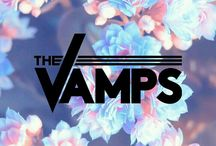 the vamps ❤