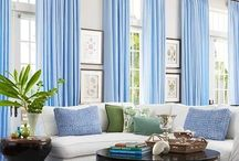 Inspiring Interiors - Living by the sea