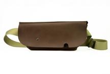 Messenger bags - Brown