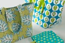 Art: Fabric Bags