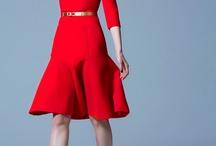 Dresses, dresses, dresses!!