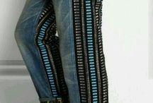 ensanchar jeans