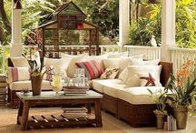 Outdoor Living / by SK Designs