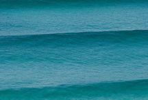Sea // Water