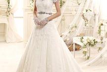 Wedding Gowns / Bridal Gowns, Wedding Dresses