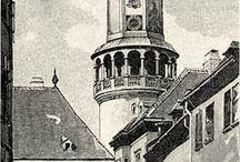 Sopron - Fő tér