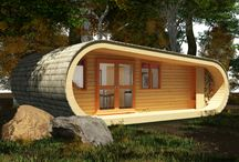 Sheds, Shacks & Treehouses