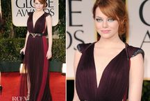 Red Carpet (my fave looks) / by Ashley Christensen