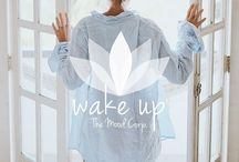 Wake Up with Mood / Auch auf Instagram möchten wir dich mit schönen Fotos inspirieren. --> www.instagram.com/themoodcorporation/