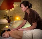 Spas / images on the best spas and spa treatments.