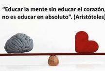 Citas famosas / Aprende Español con estas citas famosas. Leer Spaans met citaten van beroemde mensen.  Learn Spanish with these quotes.