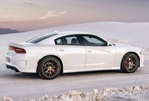Phantom - The new car / 2015 Dodge Charger R/T, White, Ruby-Red Interior, Beats Audio, Driver Confidence Group, 29R High-Performance Super Track Package, Spare Tire, Remote Start, 8.4 Dash Screen, Rear View Camera. Currently ~ 390+ H.P.