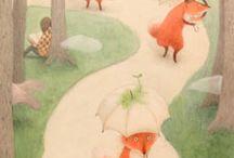 Illustrations for Children / by D Z