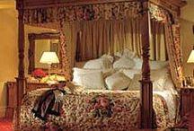 Łóżka, beds