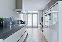 Keukens!