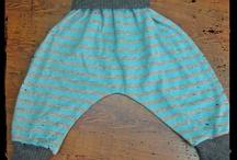 Pantalones cagados / Pantalones cagados!. Muyyy que te muy cómodos!!  http://yporquenoguidi.blogspot.com.es