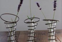 provette / come creare un vaso da vecchie provette per analisi