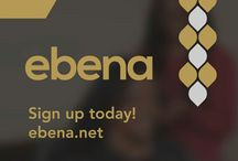 How to sign up with Ebena??