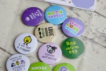 Vegan Badges / 0