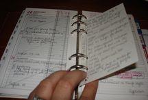 idee per agenda personalizzata