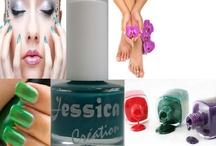 Nails / http://jessicabonline.com/