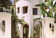 Spainish art & design