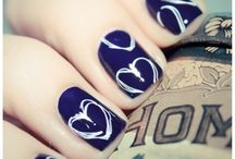Nails and such / by Jessica Casaletto Verschoor