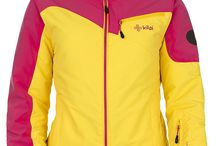 Women's ski jackets winter 2015/16 / Are you going to the mountains and looking for quality ski jacket? We offer women's ski jackets with modern and elegant style. They provide you comfort and convenience. The novelty in our offer are ski softshell jackets with lining, intended for sports and recreation in the ski resorts. Collection Winter 2015/16 ‪#‎Kilpi‬ ‪#‎Testedbynorth‬ ‪#‎Jacket‬