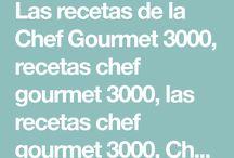 Gourmet 3000
