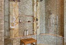 Bathroom ideas / by Brianna Shaw