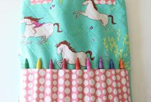 Sewing / Amazing, cute things to create/craft, with a needle and thread!
