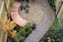 Pavers - Stone (Rectangle staggered)