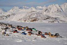 Greenland, Grönlanti