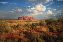 Places We've Been / Places we've visited during our time travelling Australia