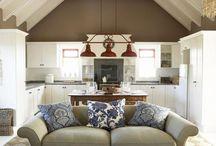 Home style / Stili di arredamento che mi piacciono.