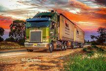 Kenwort Trucks